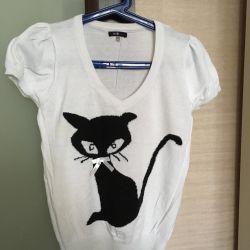 3 blouses t-shirts 44-46