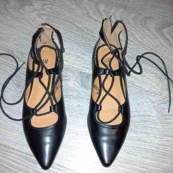 Νέα παπούτσια 36r-r