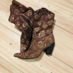 Cossacks boots
