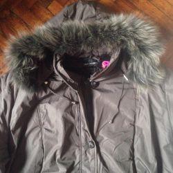 Jacket 72 size