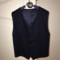 Waistcoat for the boy