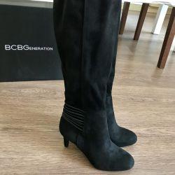 New boots BCBG 36 p