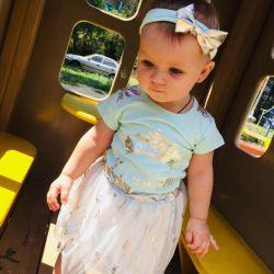 Skirt for princess