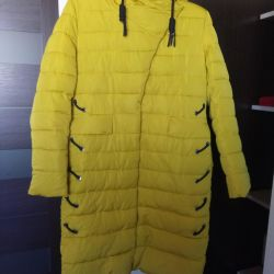 Down jacket for women 48-50