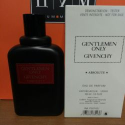 Givenchy Gentlemen Only ★Absolute★
