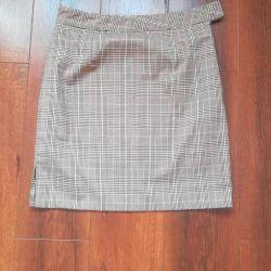 New mini skirt