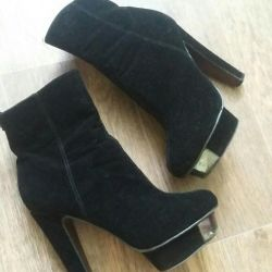Ankle Boots 37-38