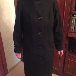 Drape Coat