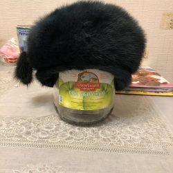 Καπέλο Mink
