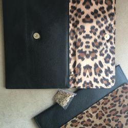 Clutches new, sale