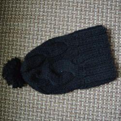 Şapka (yeni)