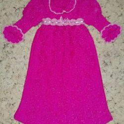New exclusive fancy dress maxi d / girls