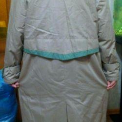 Coat for Grandma