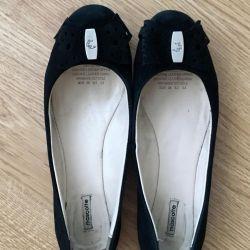 Μασκότ παπούτσια μπαλέτου