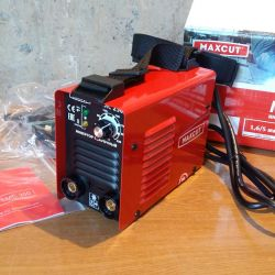 Συσκευή συγκόλλησης Maxsut MC250 Νέα