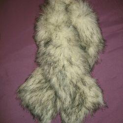 Γούνα κολάρο