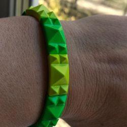 Bracelets. 50 rubles apiece.