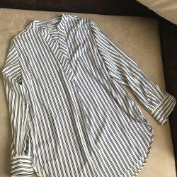 Yeni gömlek