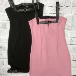 dress new color pink
