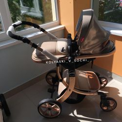 Amely bebek arabası
