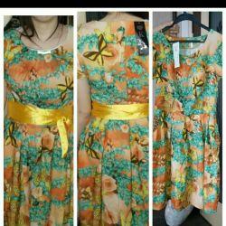 Новое платье 44-46 разм