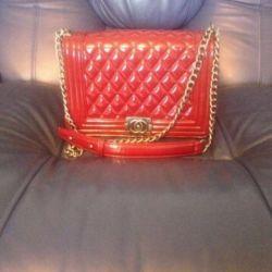 Chanel çantası