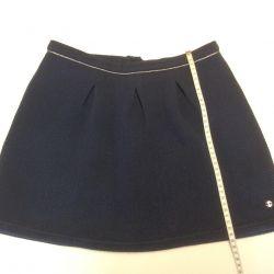 Школьная юбка Mishoo