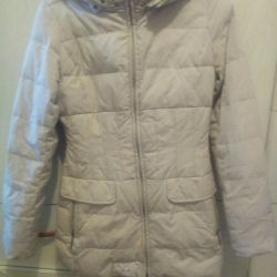 Down jacket winter Savage 40/42
