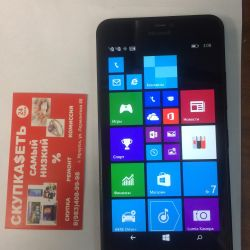 Micromax Lumia 640 XL Phone