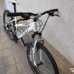 GT Laguna bike