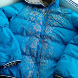 Ski jacket salomon