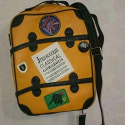 Backpack-travel bag new