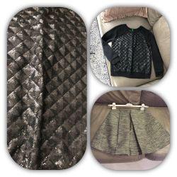 New stylish skirt 42/44 for autumn