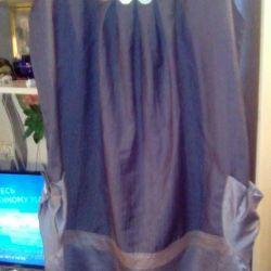 -sarafan elbise