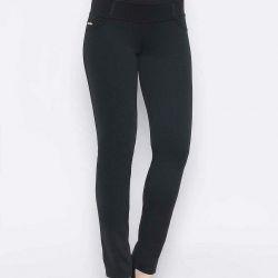 pantaloni jambiere