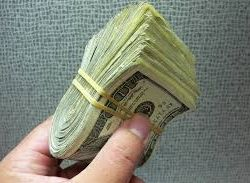 Money spells to clear up all your economic trouble