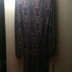 Kadın Streç Elbise