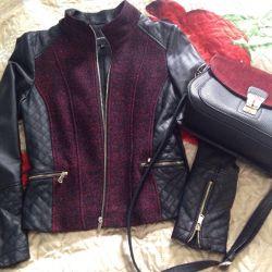 Jacket new xs