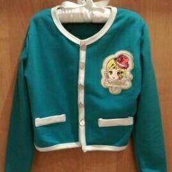 Jacket / Bolero R.110-116