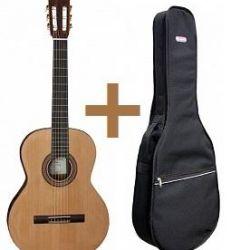 Gitar, Kremona Fiesta Solist Serisi