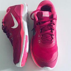 Yeni Nike Flex spor ayakkabı