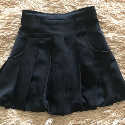 Skirt for a girl of 7 years!