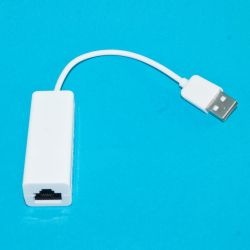 Сетевая карта 100 Mbps RD9700 USB M2 10 см