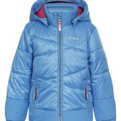 Down jacket size on the label 52-54
