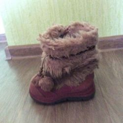 Children's boots Kotofey