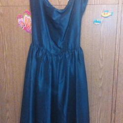Rochie elegant albastru