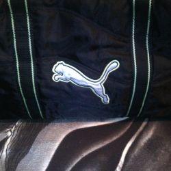 Puma Spor Çantası