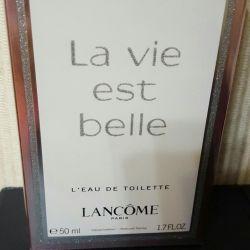 La Vie est bell lancome 50 мл(оригинал)