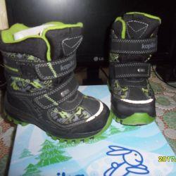 Warm boots KAPiKA- membrane p.26