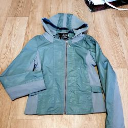 Bahar ceket